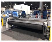 TRUMPF TRULASER TUBE 7000,OPTIONAL 30' RAW PIECE LENGTH, MFG:2011