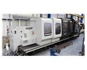 Hankook Hanturn-75 x 4000 CNC Lathe