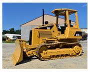 2004 CATERPILLAR D3G XL DOZER - W6864