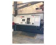 "MAZAK, QT NEXUS 350, 26.77"" SWING, FUSION 640T CNTRL, NEW: 2005"