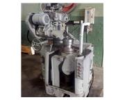 Cross Model 55 Gear Tooth Chamfering Machine