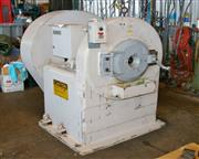 "2-1/4"" FENN MODEL 4F 2 DIE ROTARY SWAGING MACHINE"