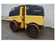 2013 BOMAG BMP8500 TRENCH ROLLER - E6929