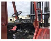 Taylor TEB-250M | 25,000 lbs| Diesel |