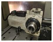 Haas HA5C Brush Style Rotary Indexer