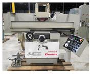 "2001 OKAMOTO MODEL ACC-12-24DX 3-AXIS AUTOMATIC SURFACE GRINDER, 12"" X"