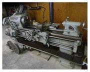 "Monarch Engine Lathe - 18.5"" x 60"" Capacity"