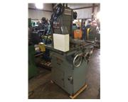 BROWN & SHARPE 612 SURFACE GRINDER, W/DUST COLLECTOR