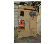 200 TON STANDARD HYDRAULIC PRESS