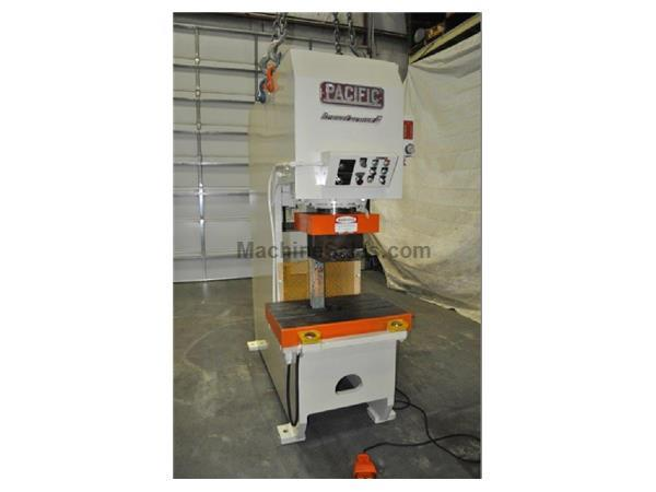 "Used 150 TON PACIFIC "" PRESS FORMER"" HYDRAULIC PRESS for"