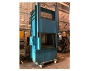500 TON DAKE 4 POST HYDRAULIC PRESS
