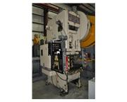 110 TON MINSTER GAP FRAME PRESS