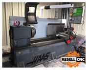 """Haas TL-3 - 3.5"""" Bar, 16"""" Chuck, 1,800 RPM, 2013"""
