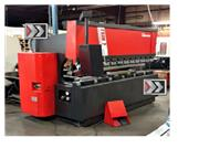 1994/2018 Amada FBD8025, 8' x 88 Ton, Refurbed & Retrofit