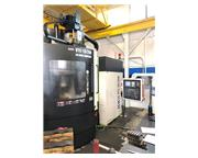 2015 HNK VTC16/20R CNC Live Tool Vertical Turning & Boring Center w/Opt