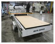 2014 CR ONSRUD MATE SERIES 97M12 CNC ROUTER, 4' X 8'