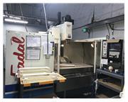1999 Fadal VMC-6030HT CNC Vertical Machining Center