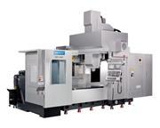 NEW SHARP SDC-8045A-F LINEAR WAY CNC VERTICAL MACHINING CENTER