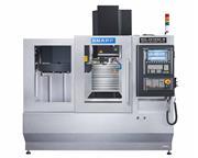NEW SHARP SVL-2416SE-M LINEAR WAY CNC VERTICAL MACHINING CENTER