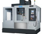 NEW SHARP SVL-4023SX-F LINEAR WAY CNC VERTICAL MACHINING CENTER