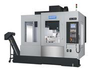 NEW SHARP SVX-300 5-AXIS CNC VERTICAL MACHINING CENTER