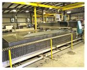 FLOW, MACH 4 M4-4020C, 5-AXIS, 94000PSI, 100HP, NEW: 2011