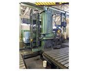 "6.3"" Pama FT 160 CNC Floor Type Horizontal Boring Mill"