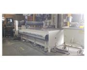 OMAX 80X Waterjet Cutting Machine