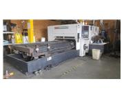 1300 Watt Mazak Super Turbo X-48 Champion CNC Laser