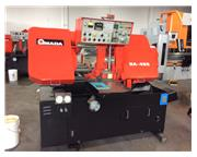 Amada HA- 400 Automatic Band Saw