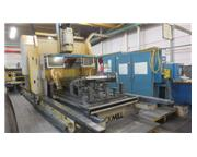 QuickMill Gantry Mill, CNC, 35HP, 36 tool exchange system
