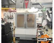 "Haas VF-3YT/50 CNC, 40x26x25"" travels, 52x23"" table, 2007"