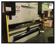 "HURCO 67 TON x 100"" HYDRAULIC CNC PRESS BRAKE #60-2550, 2000, 7-Axis"