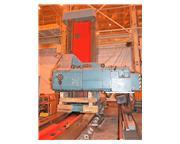 "6.3"" Skoda W160 Ram Type Floor Type Horizontal Boring Mill"