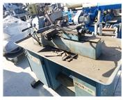 """Victor # 616 , 8"""" swing, 17"""" centers, 5C collet closer, turret tool post, coolan"""