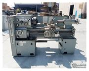 "19"" x 40"" Standard Modern # 1940 , 6-jaw 12"" Buck chuck, coolant pump, tool"