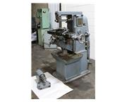 "29"" Table 2.6HP Spindle Steinel SH4 HORIZONTAL MILL, Vertical head, Arbor Support Arb"