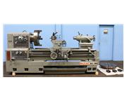 "34"" Swing 60"" Centers Mazak REX 34-60 ENGINE LATHE, Inch/Metric,34 Jaw,Follow  S"