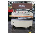 "35 Ton 72"" Bed Diacro 14-72 PRESS BRAKE, DIACRO CNC BACK GAUGING SYSTEM"