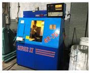 Omniturn GT-75 Series II CNC LATHE, Omniturn G3 Control