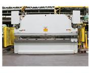 "175 Ton 168"" Bed Wysong PH 175 X 168 PRESS BRAKE, GC600 3-Axis Back Gauge Retrofitted"
