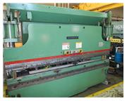 "175 Ton 168"" Bed Cincinnati 175CBx12 PRESS BRAKE, Automec Autogauge CNC Back Gauge"