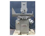 "6"" Width 18"" Length Jones  Shipman 540LH HIGH COLUMN SURFACE GRINDER, ROLLER BEA"