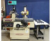Giddings  Lewis Winslowmatic FR-200 FORM RELIEVING GRINDER TOOL  CUTTER GRINDER, 2-Ax DRO,