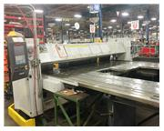 "126"" Width 11"" Thick RAS 73.30 FOLDING MACHINE, Lots of Tooling"
