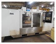 Fadal 6030 HT Vertical CNC machining cxenter w/ 32 MP control