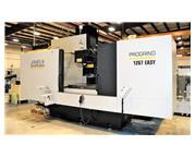 Jones & Shipman ProGrind 1267 Easy CNC Surface Grinder