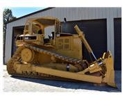 1997 Caterpillar D6R LGP Dozer - E6882
