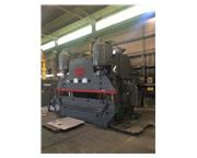 600 Ton Pacific 600-10 Hydraulic Press Brake