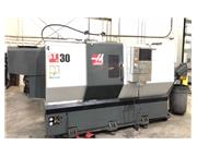 2012 Haas ST-30 BB CNC Turning Center W/ Big Bore Option